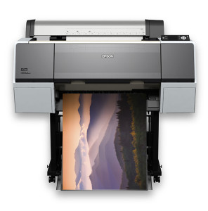 State-of-the-art Printing Technologies
