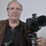 Photographer Rob Travis