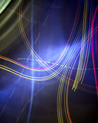 Abstract Kinetic Photography