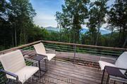 Living level deck