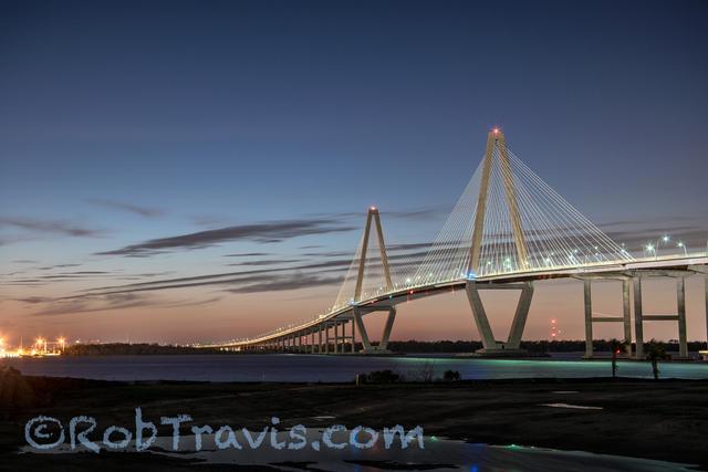 Arthur Ravenel Jr. Bridge ll