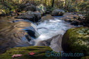 Let it Flow - Jones Gap State Park