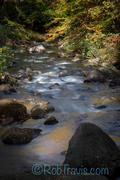 Downstream - Jones Gap State Park