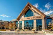 Sierra Nevada Brewing, Mills River, NC - Kettle Room