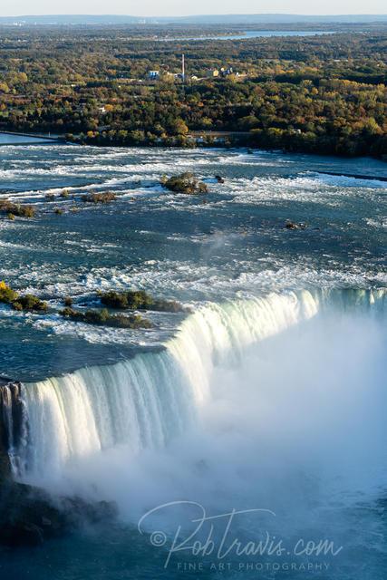 Horseshoe Falls from Skylon Tower Vertical _DSC0026
