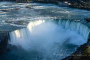 Horseshoe Falls from Skylon Tower ll _DSC0034