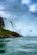 Horseshoe Falls - Into the Cauldron _DSC0284