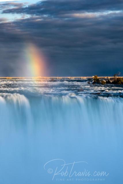 Horseshoe Falls - Riding the Edge _DSC0378