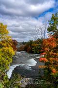 Niagara Falls Scenic from the American Side _DSC1010
