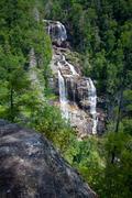 White Water Falls July