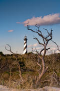 Cape Hatteras Lighthouse III