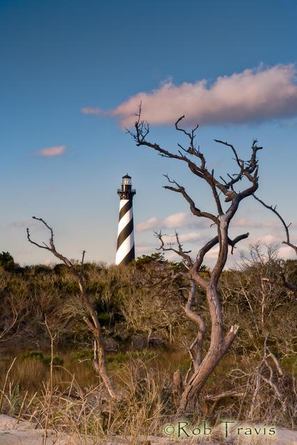 Cape Hatteras Lighthouse III
