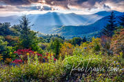 Blue Ridge Parkway Images