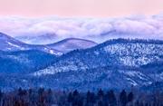 Winter Morning Landscape