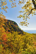 Fall View at Little Tablerock