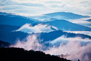 Blue Ridge Ridges
