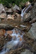 Upper Skinny Dip Falls