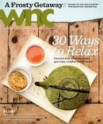 WNC Magazine Jan/Feb 2013