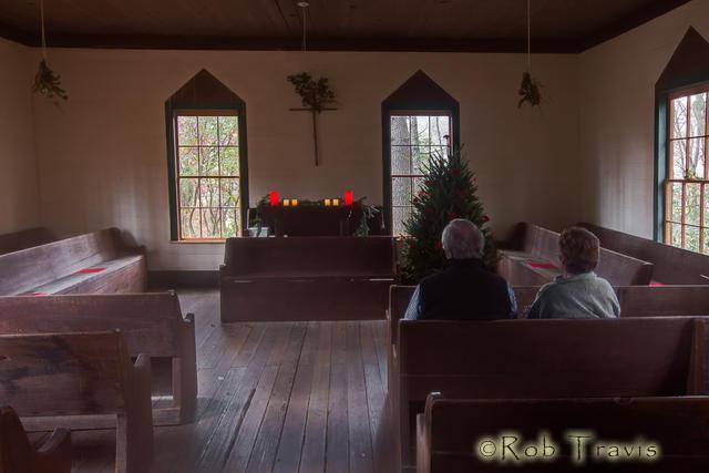 McGaha Chapel