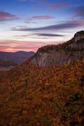 Whiteside Mountain, NC.