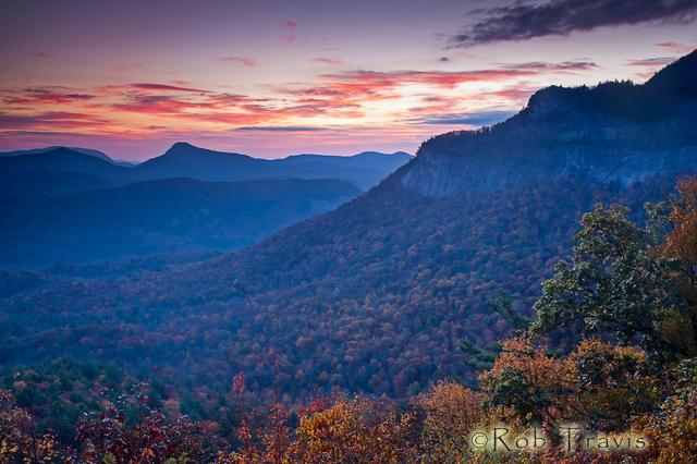 Whiteside Mountain ll