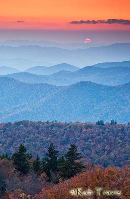 Cowee Mountain Dream