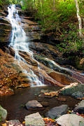 Falls at Jones Gap