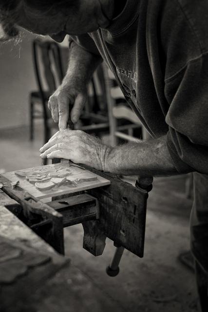 Carve...