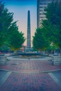 Vance Monument ll