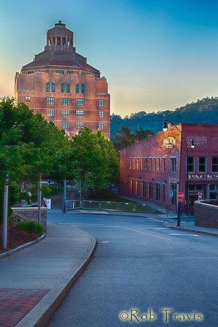 Asheville Municipal Building lV