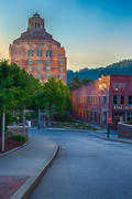 Asheville Municipal Building lV