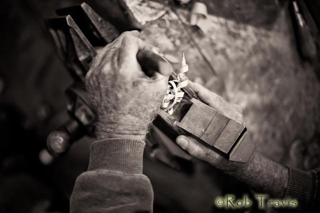 Wood Worker
