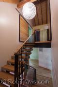 Upstairs Stairway