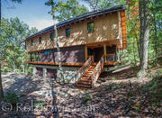 Pano of Front of House